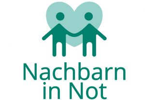 Nachbarn In Not. Sindelfingen. Logo